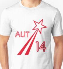 AUSTRIA STAR T-Shirt