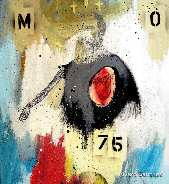 MO75 by Alvaro Sánchez