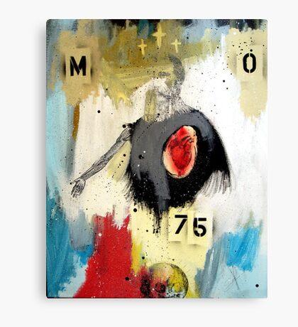 MO75 Canvas Print