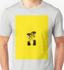 Breaking Bad Jesse/Walter Unisex T-Shirt