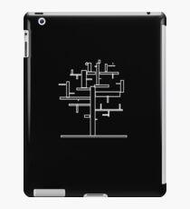 Rectangle Tree iPad Case/Skin