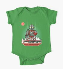 Space Jaeger Kids Clothes