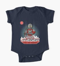 Space Jaeger One Piece - Short Sleeve