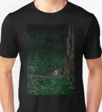 Ever Felt That You Are Being Watched? T-Shirt