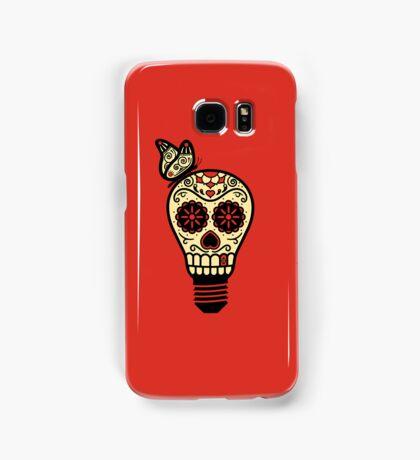 Noche de los Muertos Samsung Galaxy Case/Skin