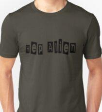 Hep Alien T-Shirt