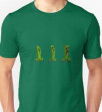 Creeper Shirt Unisex T-Shirt