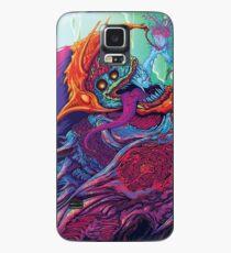 CS:GO Hyper Beast v2 Case/Skin for Samsung Galaxy