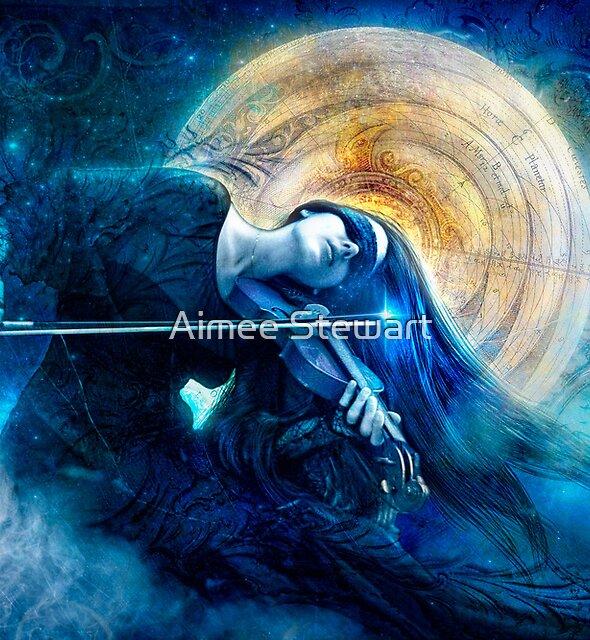 Nocturne by Aimee Stewart