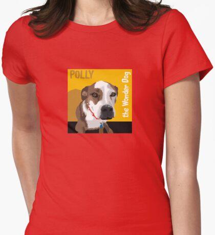 Polly the Wonder Dog T-Shirt