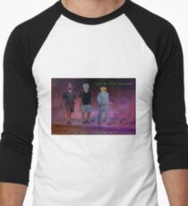 Steppin on the beach T-Shirt