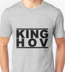 King Hov Unisex T-Shirt