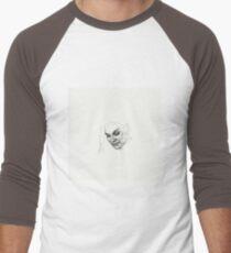 Night Nurse Men's Baseball ¾ T-Shirt