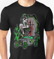 Homicide drive T-Shirt