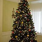 Christmas Tree by Shulie1