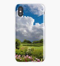 4080 iPhone Case