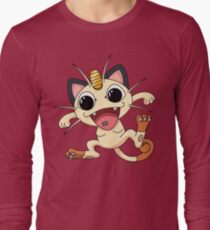 Meowth On Acid T-Shirt