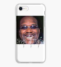 SHAQ ATTACK iPhone Case/Skin