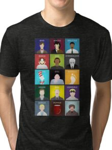 A Doctor a Day Tri-blend T-Shirt