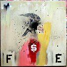 $FE$ ($faith$) by Alvaro Sánchez