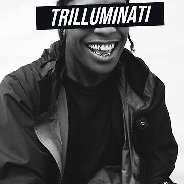 TRILLUMINATI by MrWilhjelm