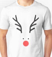 Rudolph Unisex T-Shirt