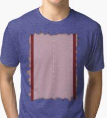 11th Doctor shirt Tri-blend T-Shirt