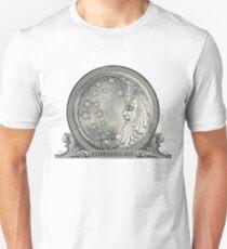 Proctor and Gamble Moon Logo T-Shirt