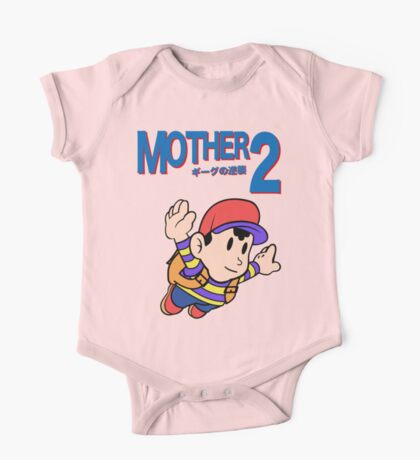 Mother 2 (SMB 3 Look-alike) Kids Clothes
