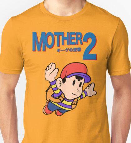 Mother 2 (SMB 3 Look-alike) T-Shirt