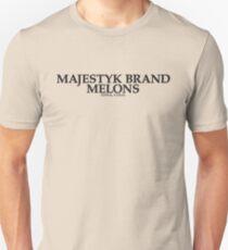 Majestyk Melons Unisex T-Shirt