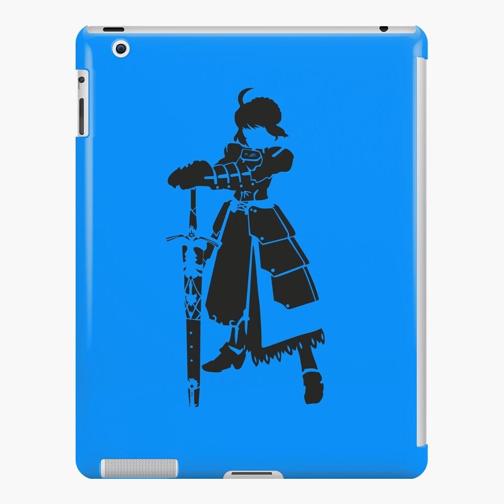 Säbel iPad-Hülle & Skin