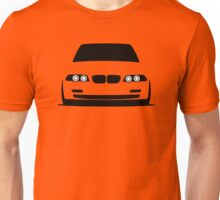 BMW E46 3 Series Unisex T-Shirt
