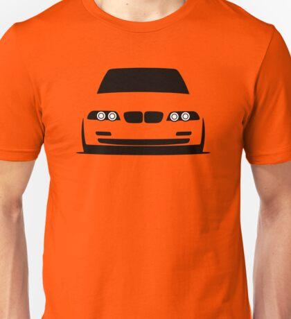BMW E46 3 Series Unisex T-Shirt