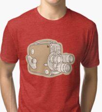 Vintage Kamera Vintage T-Shirt