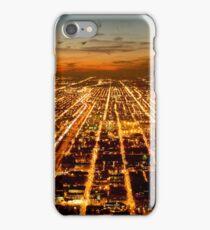 Chicago, 2011 iPhone Case/Skin
