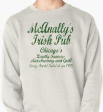 McAnally's Irish Pub Sweatshirt