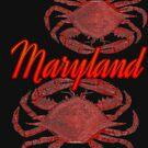 Maryland. by bristlybits