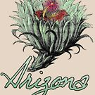 arizona. by bristlybits