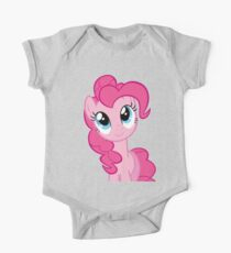 Just Pinkie One Piece - Short Sleeve