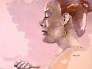 Oriana by Ray-d
