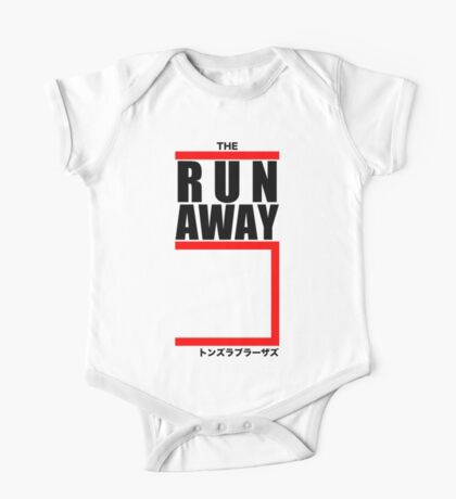 The Runaway Five Kids Clothes