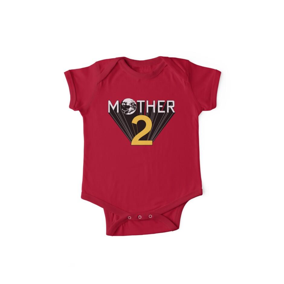 Mother 2 Promo by Studio Momo ╰༼ ಠ益ಠ ༽