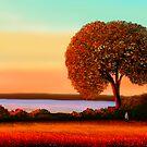 Treelight by John Townes