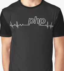 Php Programmer & Developer T-shirt & Hoodie... Graphic T-Shirt