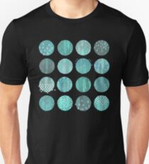 Celestial Bodies - Midnight Unisex T-Shirt
