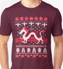 The Spirits of Christmas T-Shirt