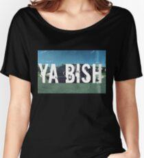 Kendrick Lamar - Ya' Bish Women's Relaxed Fit T-Shirt