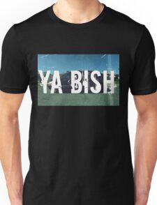 Kendrick Lamar - Ya' Bish Unisex T-Shirt
