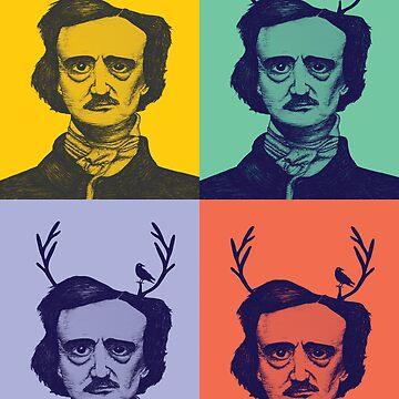 Poe by lucyanna